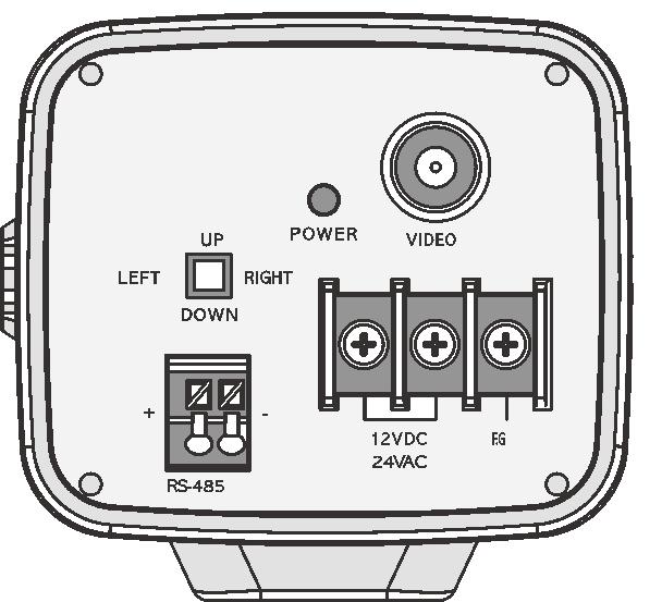 mdc 2210f схема подключения